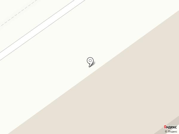 Крокус на карте Ахтырского