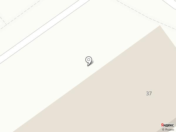 Магазин товаров для дома на карте Ахтырского