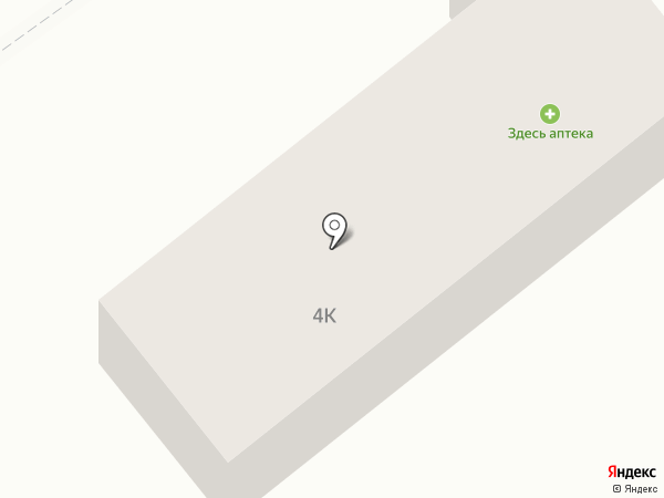 Мечта на карте Ахтырского
