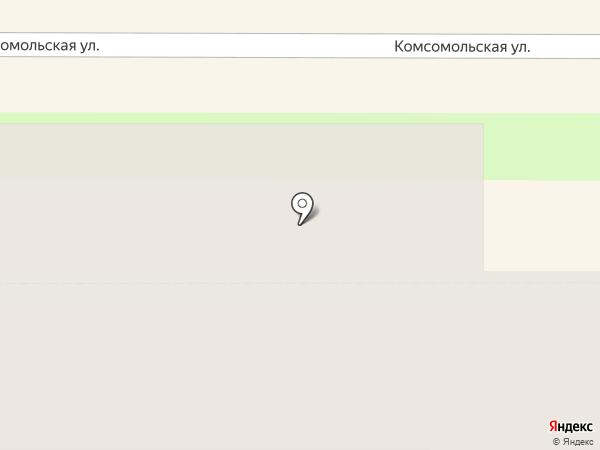 O`stin на карте Новомосковска