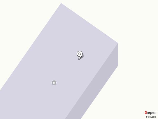 Музыкальная школа им. Магдалица В.В. на карте Ахтырского