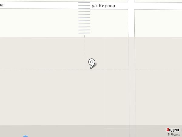 Моя планета на карте Новомосковска