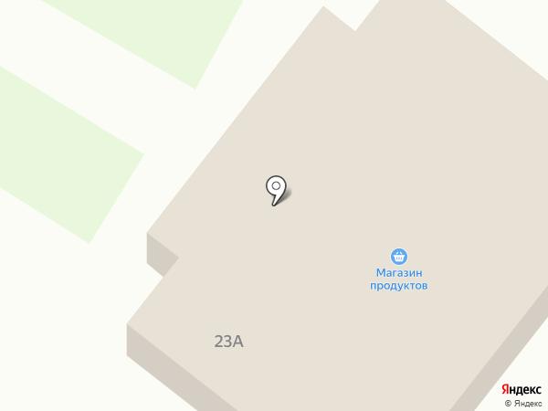 Танаис на карте Донского
