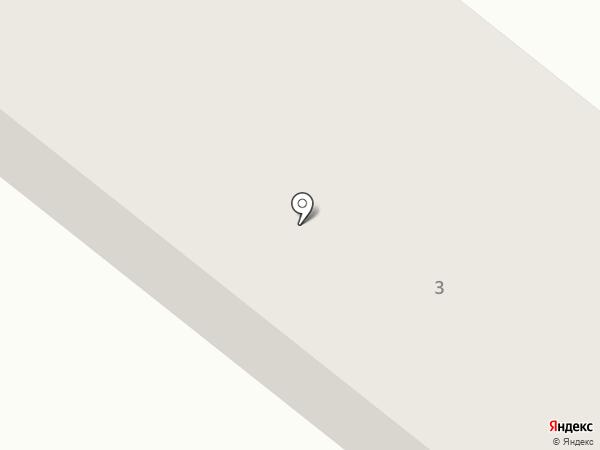 Ателье на карте Донского