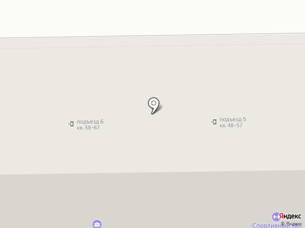 Габбро на карте Донского