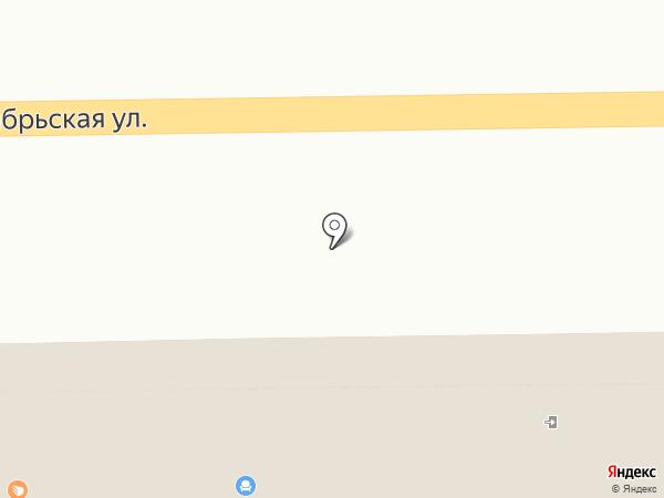 МэшинСтор на карте Донского