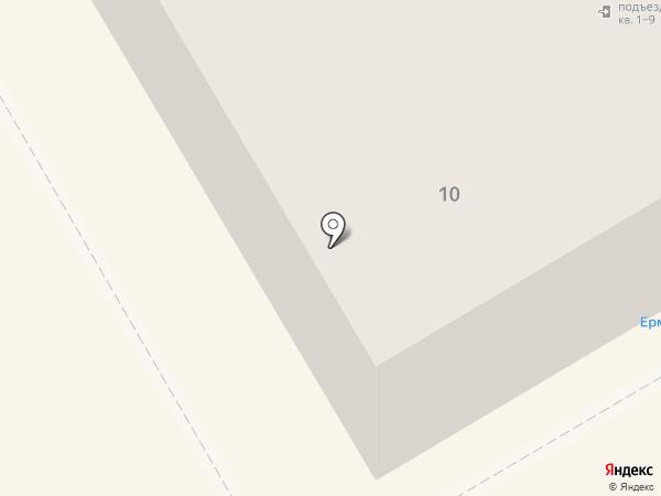 Пивовар на карте Донского