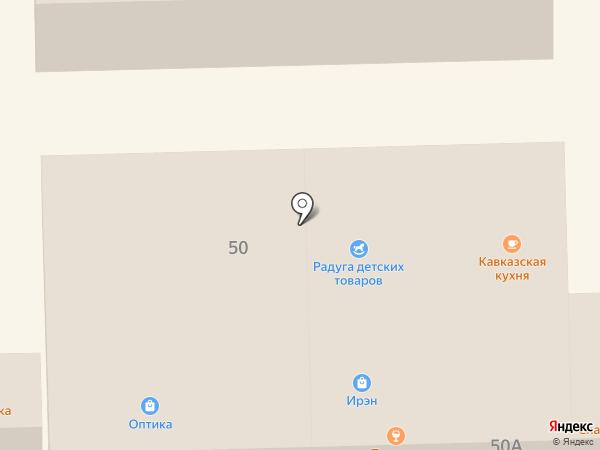 МикроЦен на карте Донского