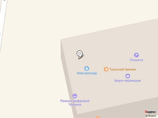 Все сумки на карте Донского