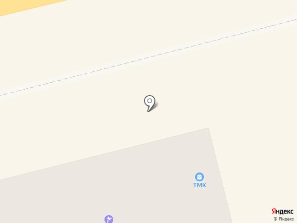 ТверьМеталлКомплект на карте Донского