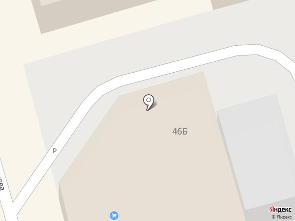 Я расту на карте Донского