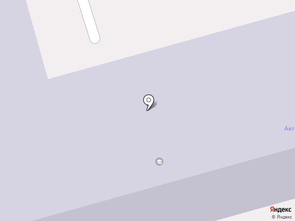 Среднерусский информационно-ресурсный центр на карте Донского
