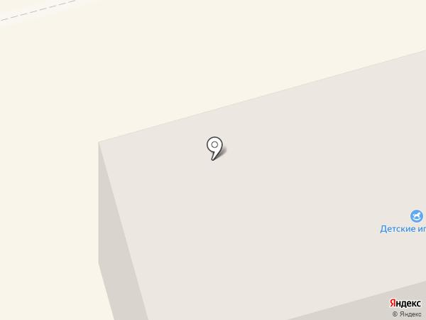 Ювелирная мастерская на карте Донского