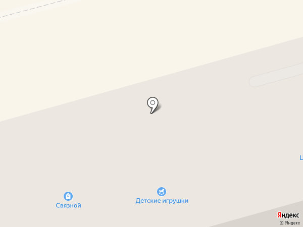 SPAR на карте Донского