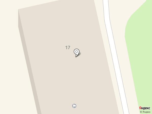 СПИРИТБАНК на карте Донского