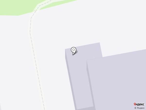 Детский сад №15 на карте Донского