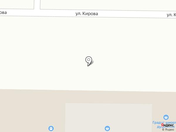 Мясная лавка на карте Донского
