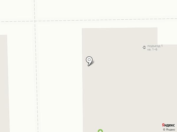 ЗдравСити на карте Донского