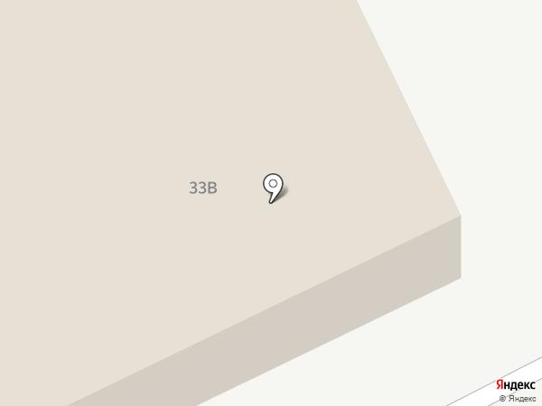 Технопромсервис на карте Донского