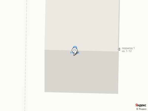Нюанс на карте Донского