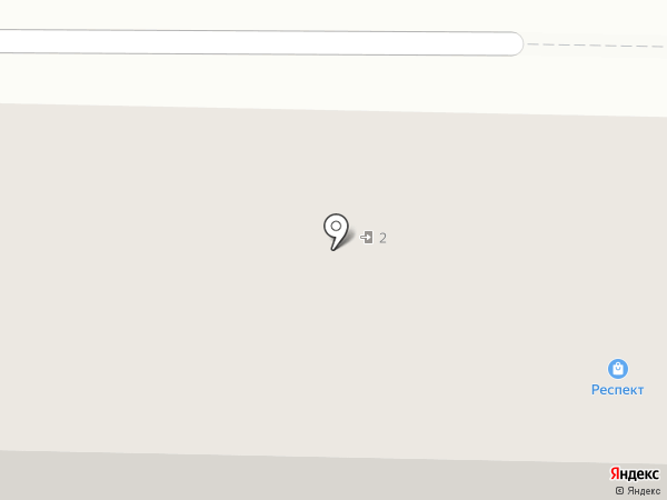 Магазин товаров для рыбалки на карте Донского