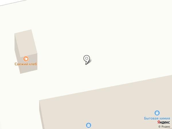 Блеск на карте Донского