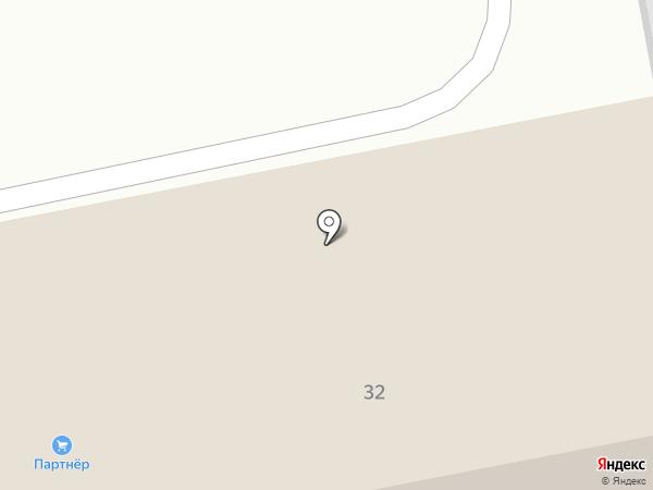 Pitstop на карте Донского