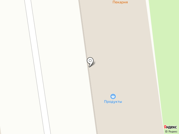 Товары для дома на карте Донского