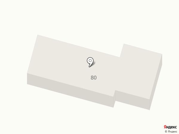 Автосервис на карте Кузнецово
