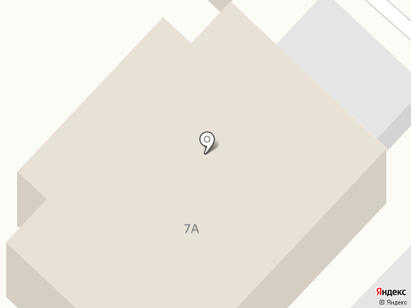 Элитный на карте Донского