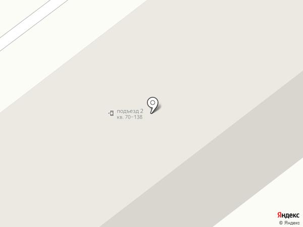 Пятёрочка на карте Донского