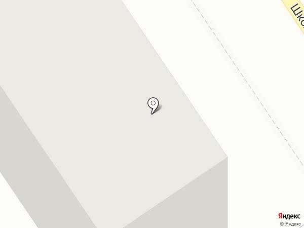 Тульская областная стоматологическая поликлиника на карте Донского