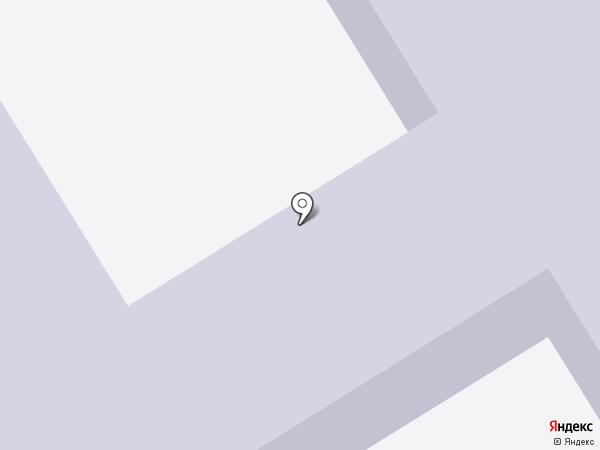 Детский сад №16 на карте Донского