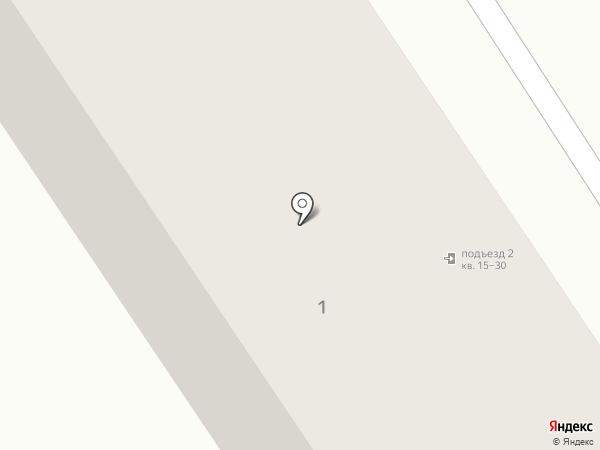 Натали на карте Донского
