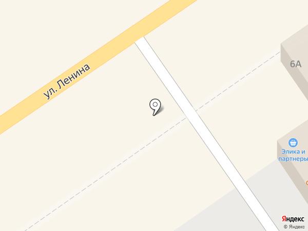 Самая вкусная шаурма на карте Донского