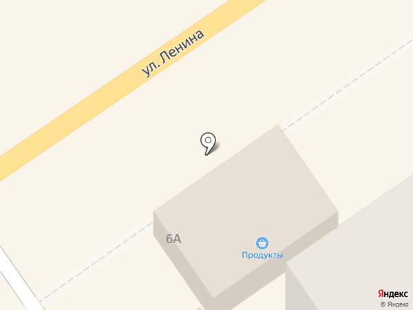 Сокол на карте Донского