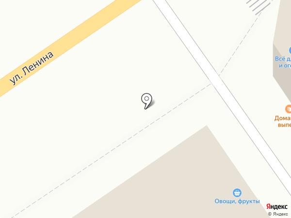 Сказка на карте Донского