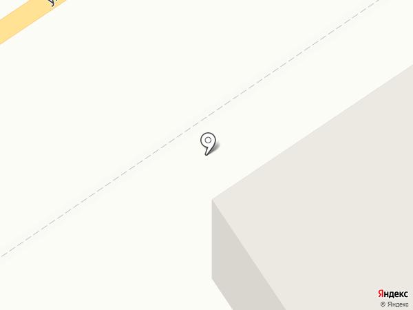 Красное & Белое на карте Донского