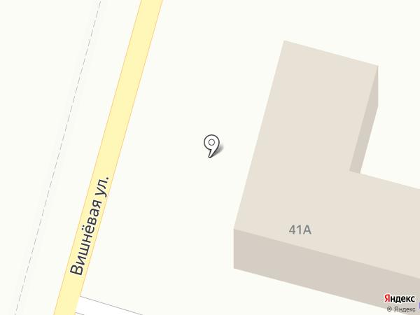 Рандеву на карте Геленджика