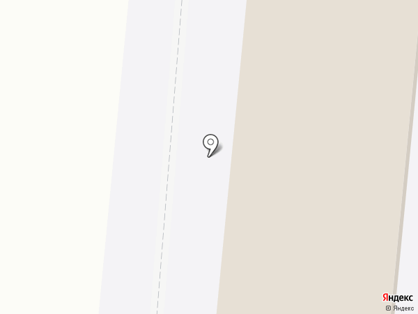 Детский сад №10 на карте Геленджика