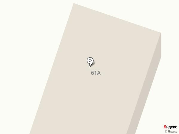 Отделение полиции на карте Геленджика