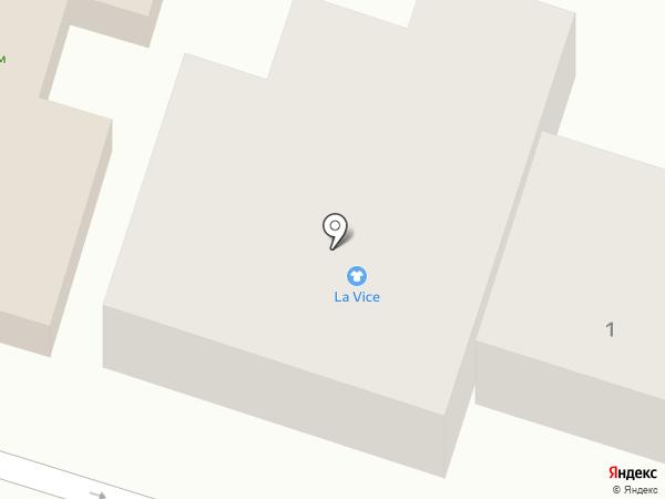 АвтоМотоВело на карте Геленджика