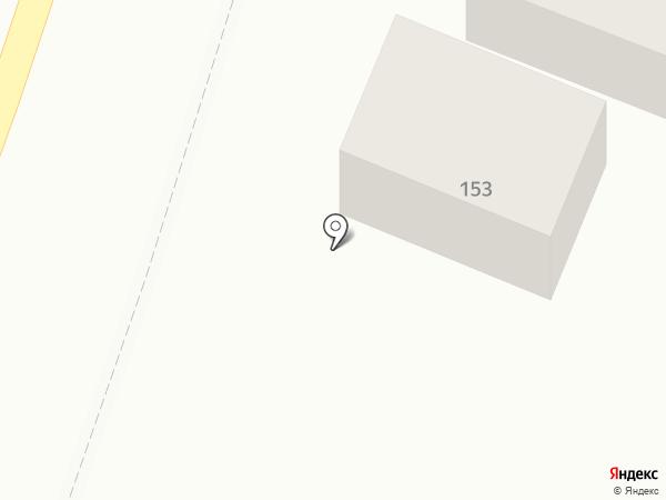 Новотех на карте Ильского