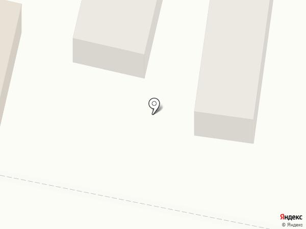 Автомойка на карте Ильского
