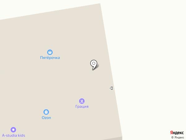 Торговый на карте Давыдово