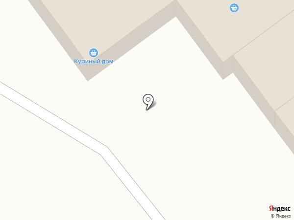 Магазин обуви на карте Давыдово