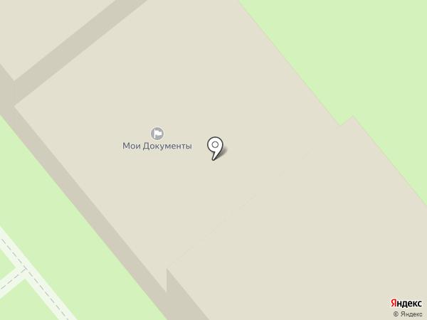 Администрация сельского поселения Давыдовское на карте Давыдово
