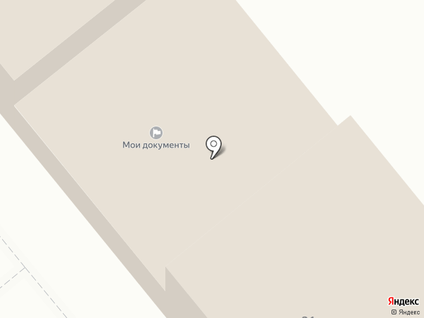 Триумф, МБУК на карте Давыдово