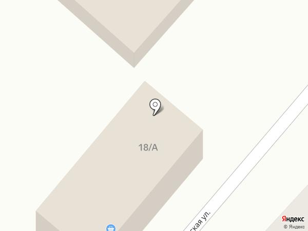 АТК на карте Энема