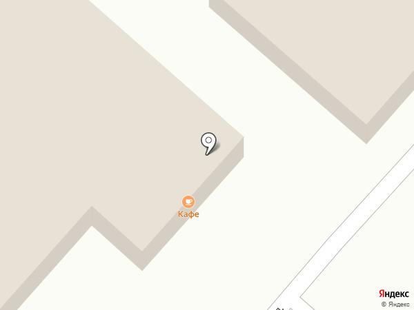 Закусочная №2 на карте Энема